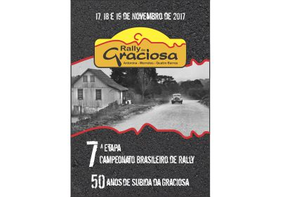 Guia do Rally